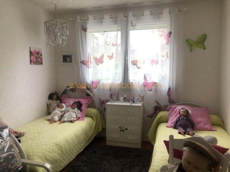 Life annuity house / villa Hérouville-saint-clair 55000€ - Picture 2