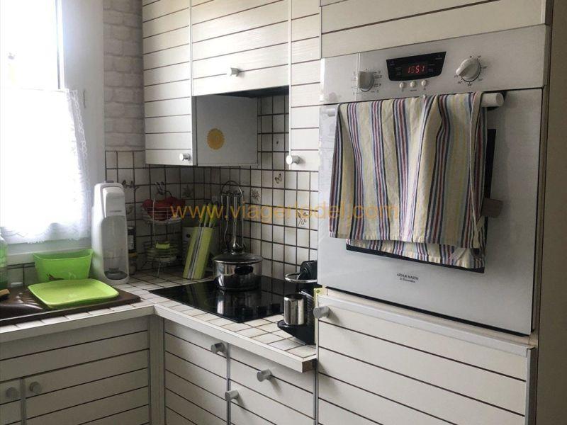 Life annuity house / villa Hérouville-saint-clair 55000€ - Picture 5