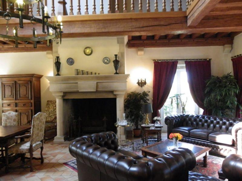Vente maison / villa Valognes 682500€ - Photo 12