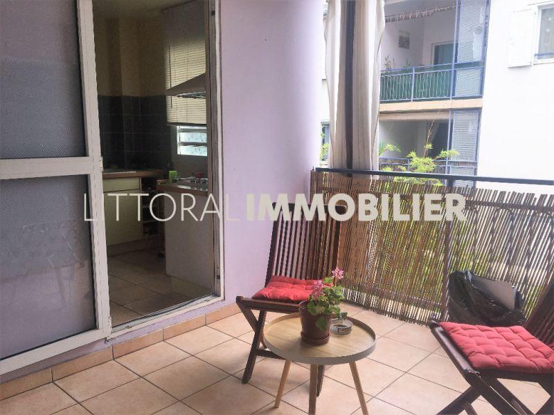 Venta  apartamento La possession 141700€ - Fotografía 5