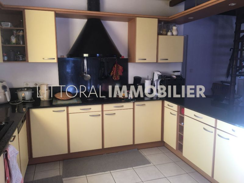 Sale apartment Saint paul 284 000€ - Picture 1
