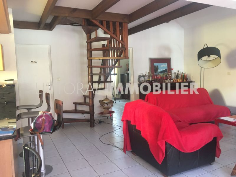 Sale apartment Saint paul 284 000€ - Picture 2