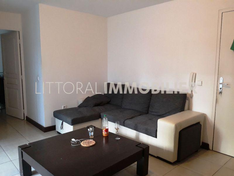 Sale apartment Saint denis 71500€ - Picture 1