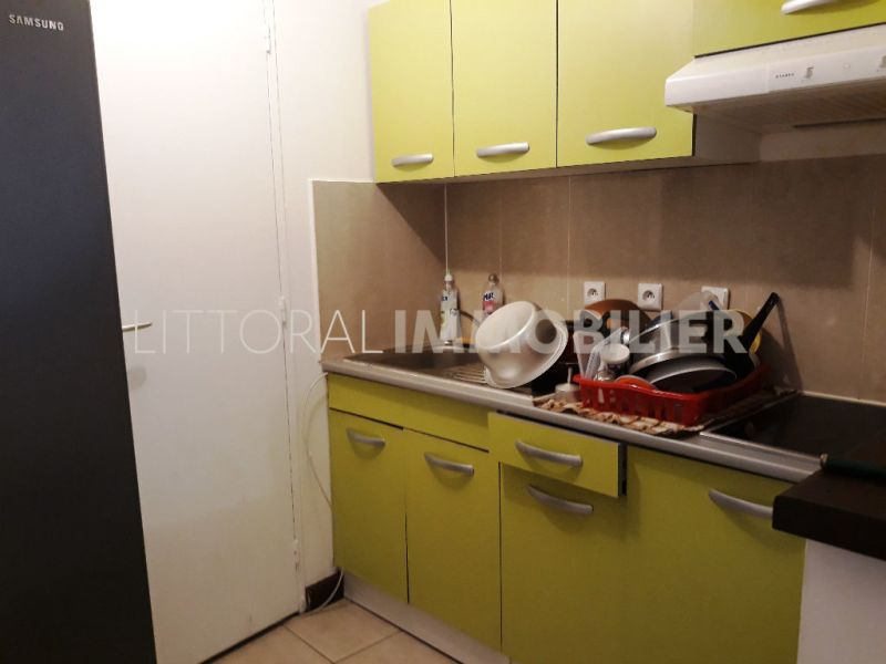 Sale apartment Saint denis 71500€ - Picture 2