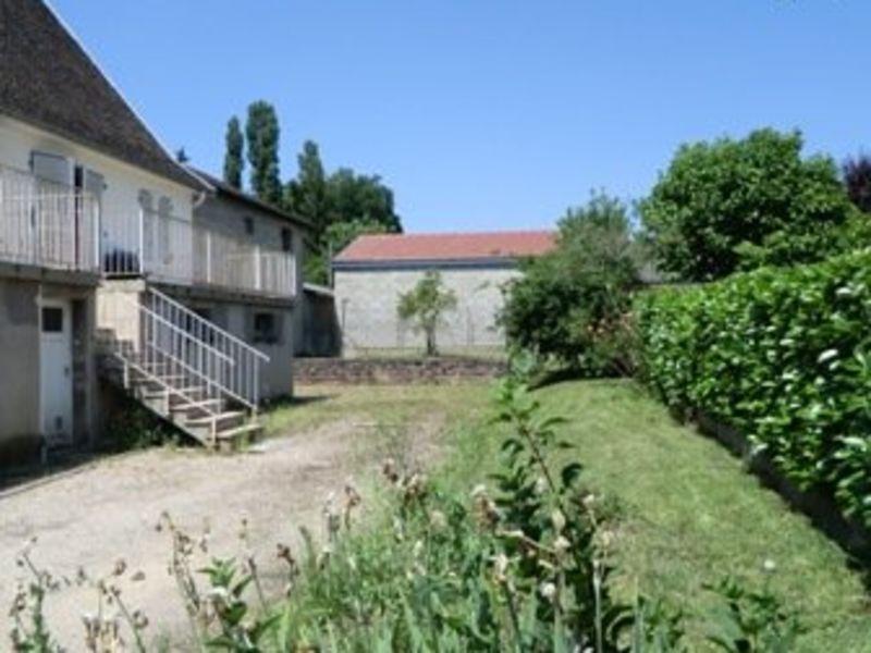 Sale house / villa St marcel 250000€ - Picture 11