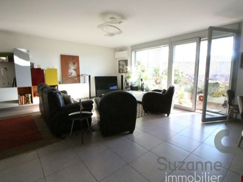 Viager appartement Grenoble  - Photo 6