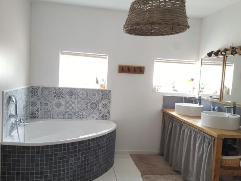 Sale house / villa Vendome 267000€ - Picture 3