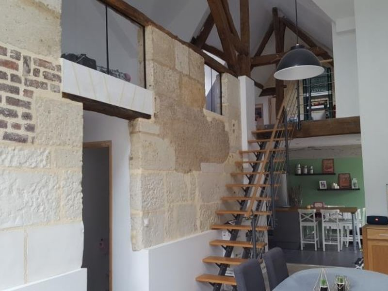Vente maison / villa Vendome 267 000€ - Photo 4