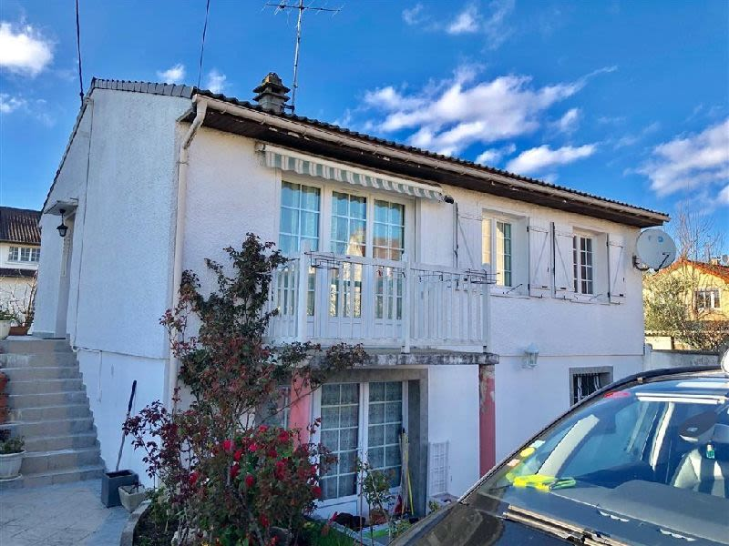 Vendita casa Morsang sur orge 371000€ - Fotografia 1