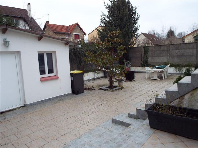 Vendita casa Morsang sur orge 371000€ - Fotografia 2