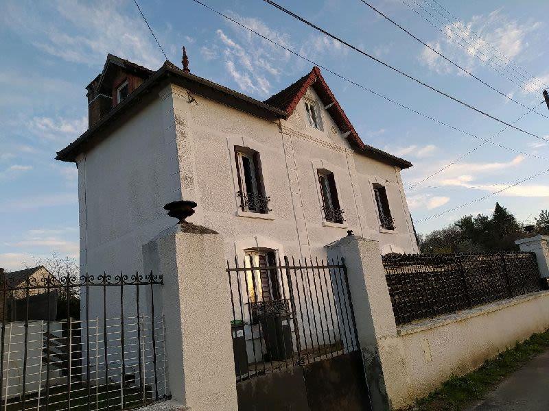 Vendita casa Villemoisson sur orge 369250€ - Fotografia 10