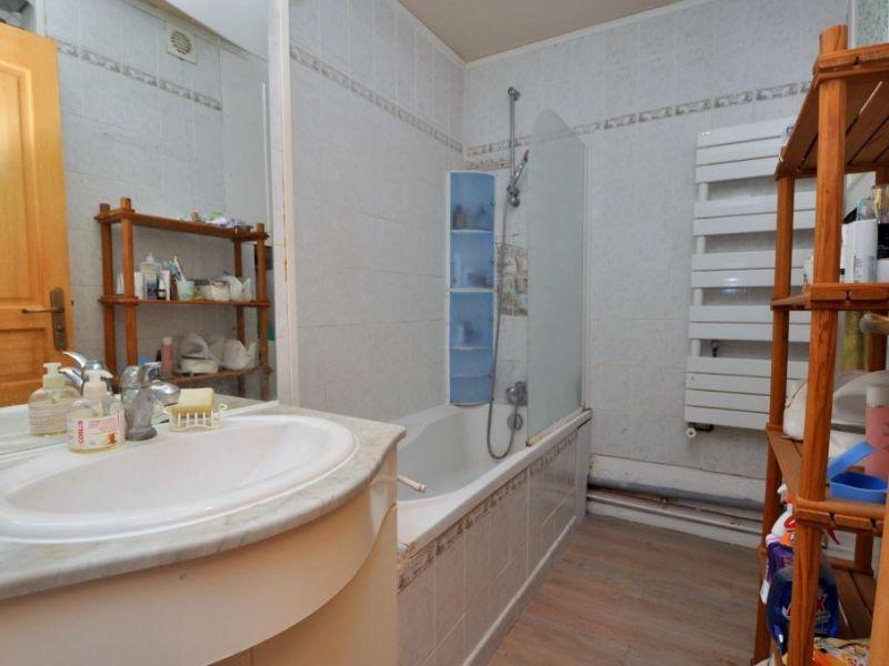 Sale apartment Bruyeres le chatel 159000€ - Picture 11