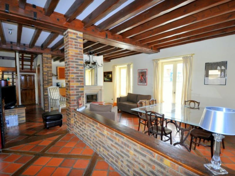 Sale house / villa St cyr sous dourdan 269000€ - Picture 12