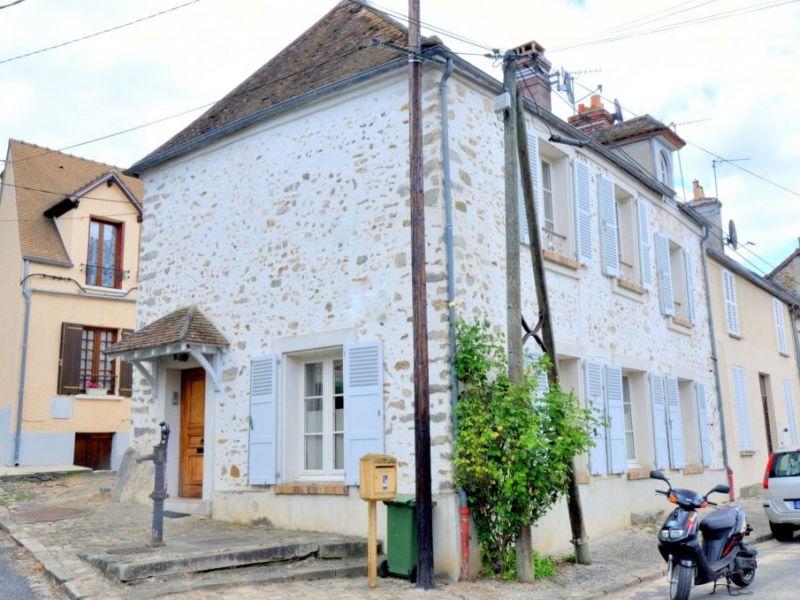 Sale house / villa St cyr sous dourdan 269000€ - Picture 13