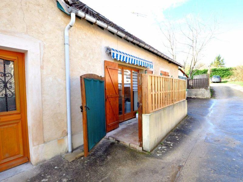 Vente maison / villa St arnoult en yvelines 140000€ - Photo 13