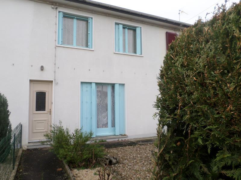 Vente maison / villa Lussac les chateaux 55000€ - Photo 2