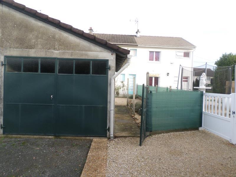 Vente maison / villa Lussac les chateaux 55000€ - Photo 4