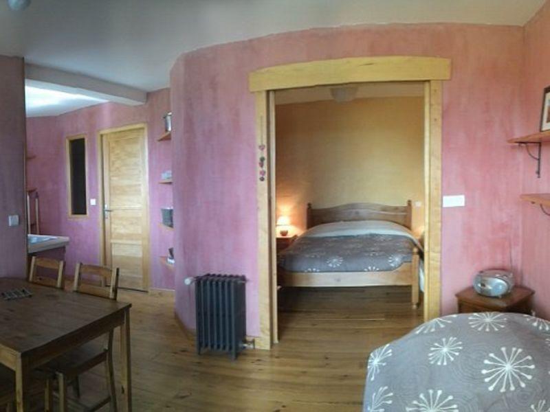 Vente maison / villa Les estables 330000€ - Photo 11