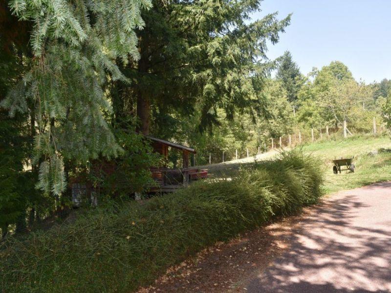 Vente maison / villa St martin de valamas 485000€ - Photo 13