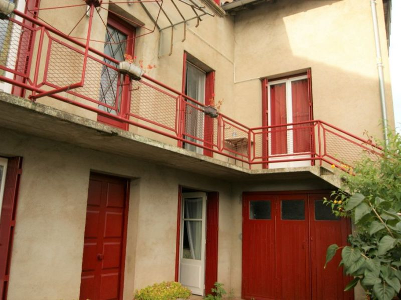 Vente maison / villa St martin de fugeres 97300€ - Photo 14