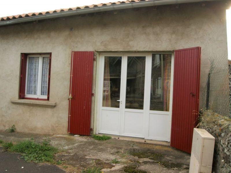 Vente maison / villa St martin de fugeres 97300€ - Photo 15