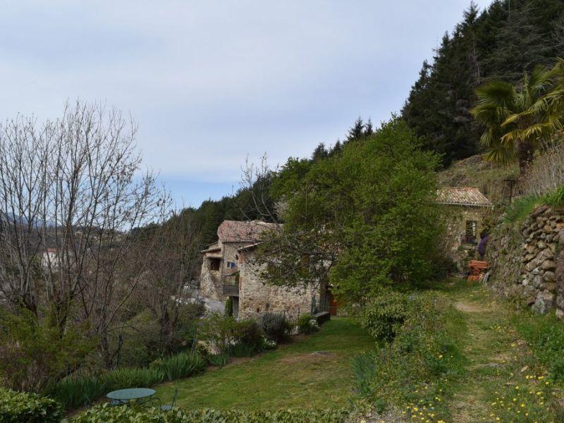 Vente maison / villa Vals les bains 446000€ - Photo 12