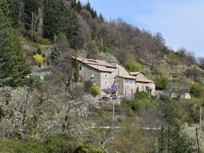 Vente maison / villa Vals les bains 446000€ - Photo 13