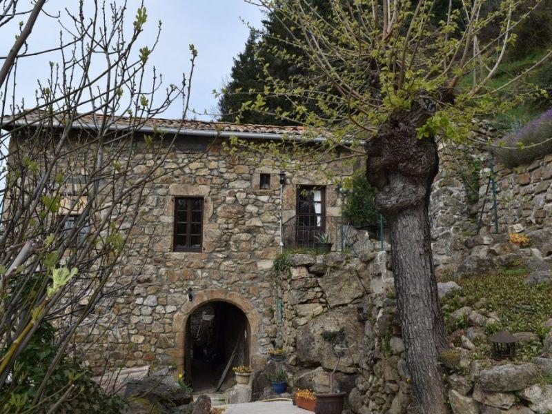 Vente maison / villa Vals les bains 446000€ - Photo 16