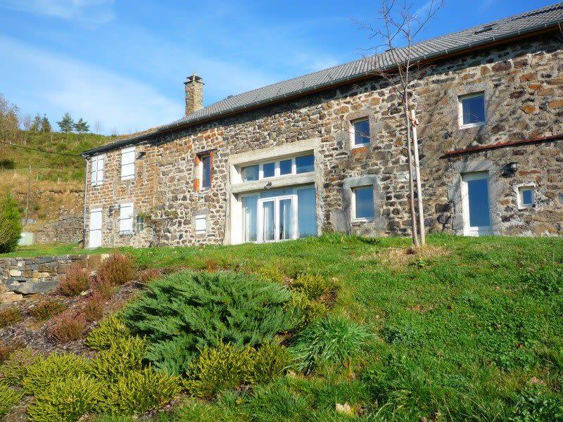 Vente maison / villa Fay sur lignon 255000€ - Photo 12