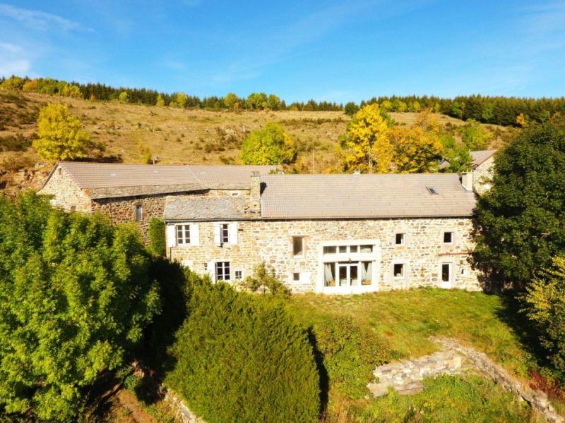 Sale house / villa Fay sur lignon 245000€ - Picture 13