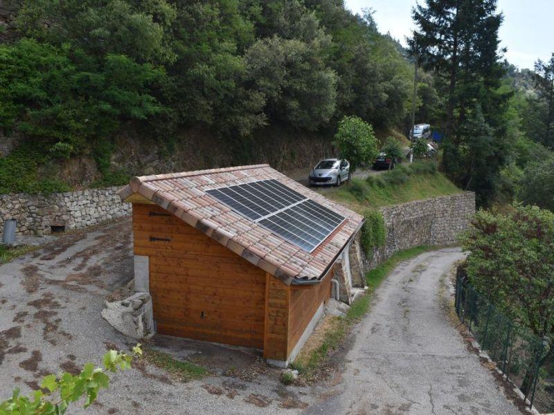 Vente maison / villa St maurice en chalencon 366000€ - Photo 12