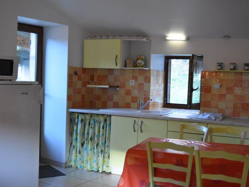 Vente maison / villa Dornas 254000€ - Photo 11