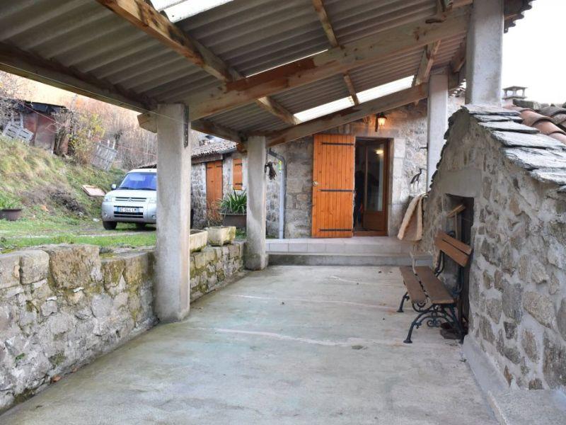 Vente maison / villa Dornas 254000€ - Photo 12