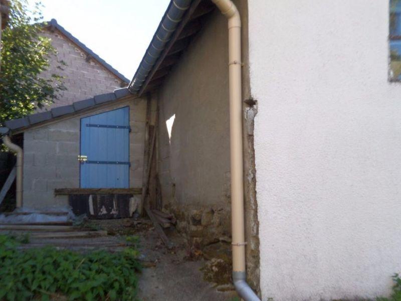 Sale house / villa Freycenet la cuche 85600€ - Picture 13