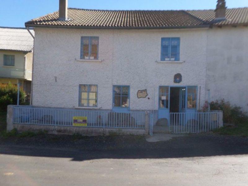 Sale house / villa Freycenet la cuche 85600€ - Picture 14