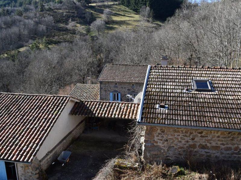 Vente maison / villa Rochepaule 430000€ - Photo 11