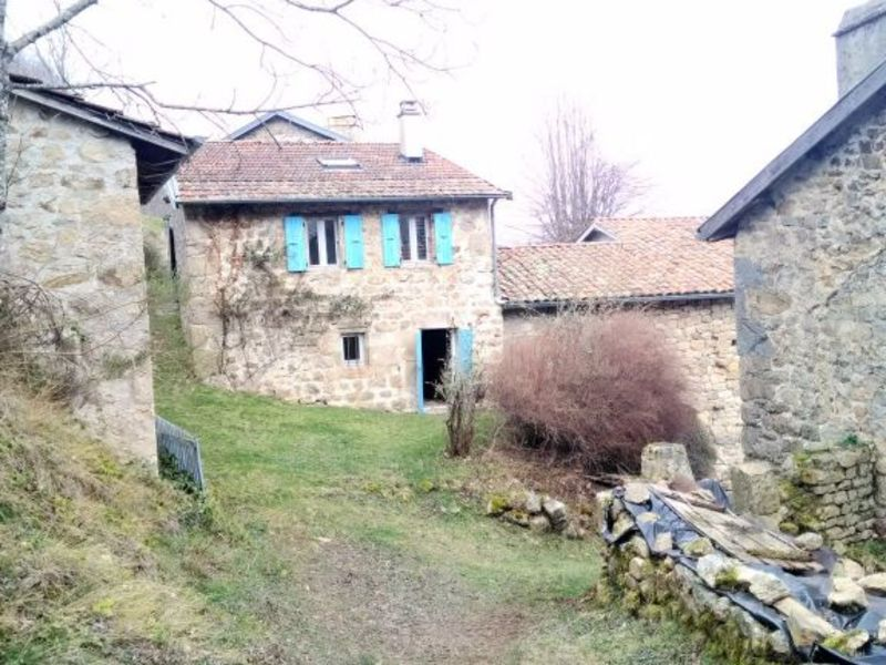 Vente maison / villa Rochepaule 430000€ - Photo 12