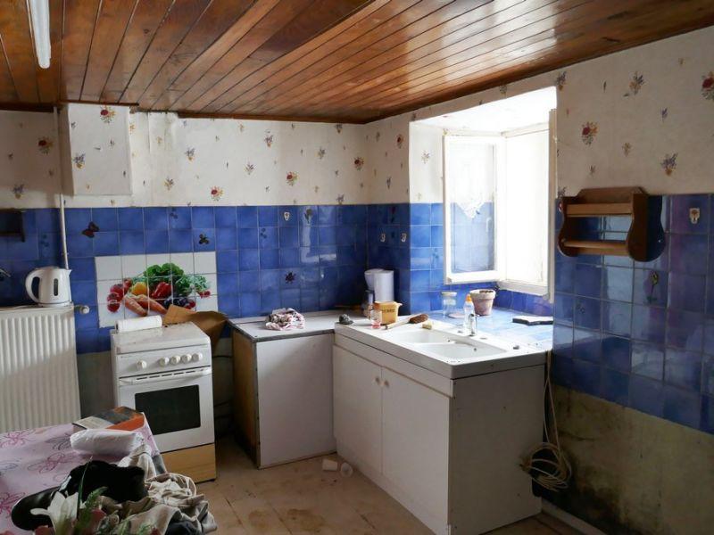 Vente maison / villa Chaudeyrolles 71000€ - Photo 11