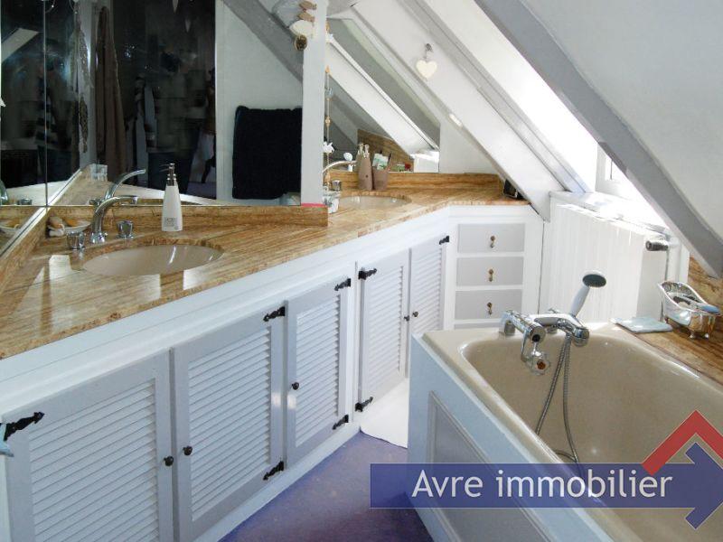 Vente maison / villa Verneuil d avre et d iton 243000€ - Photo 5