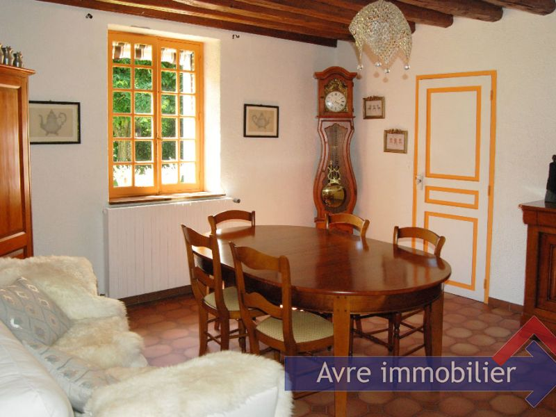 Vente maison / villa Verneuil d avre et d iton 243000€ - Photo 6