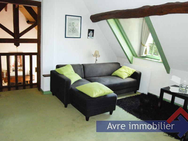 Vente maison / villa Verneuil d avre et d iton 243000€ - Photo 7