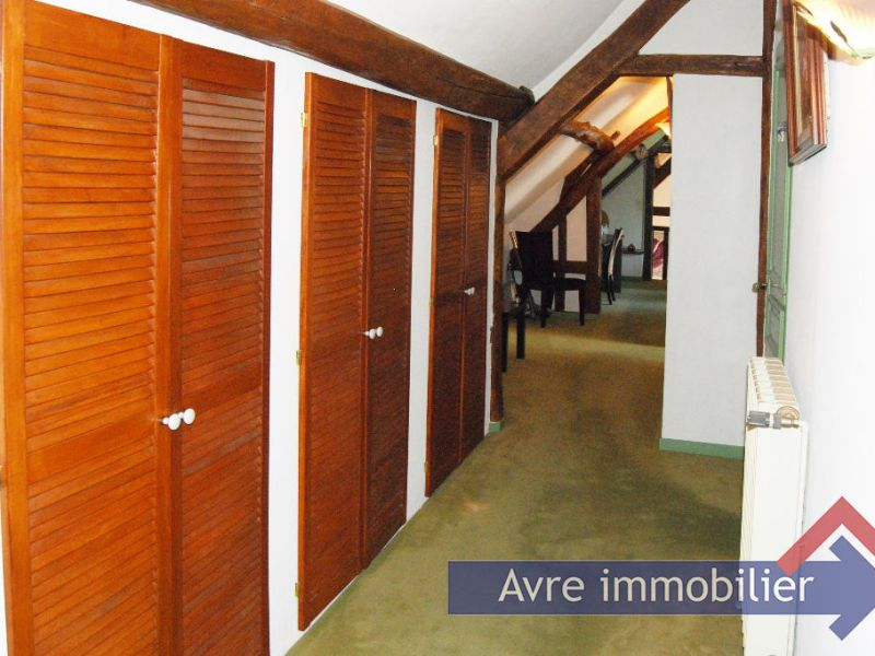 Vente maison / villa Verneuil d avre et d iton 243000€ - Photo 9