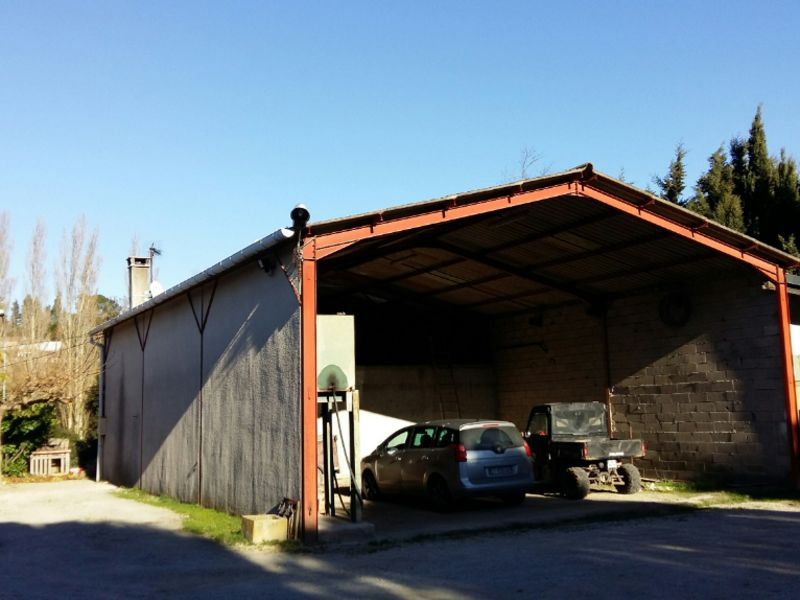 Vente maison / villa Raissac sur lampy 315000€ - Photo 2