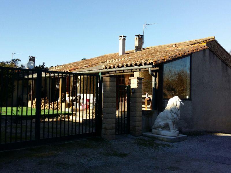 Vente maison / villa Raissac sur lampy 315000€ - Photo 3