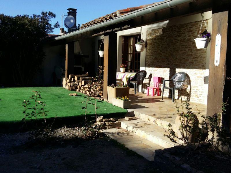 Vente maison / villa Raissac sur lampy 315000€ - Photo 4