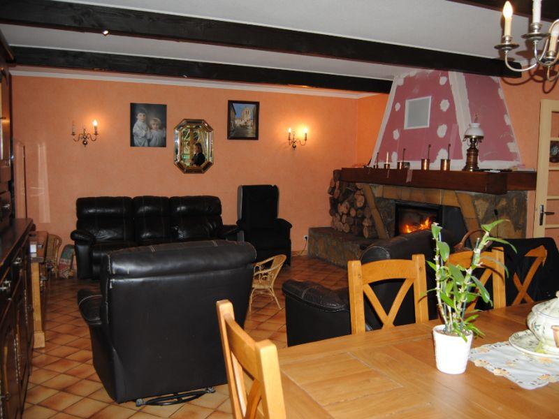 Vente maison / villa Raissac sur lampy 315000€ - Photo 7