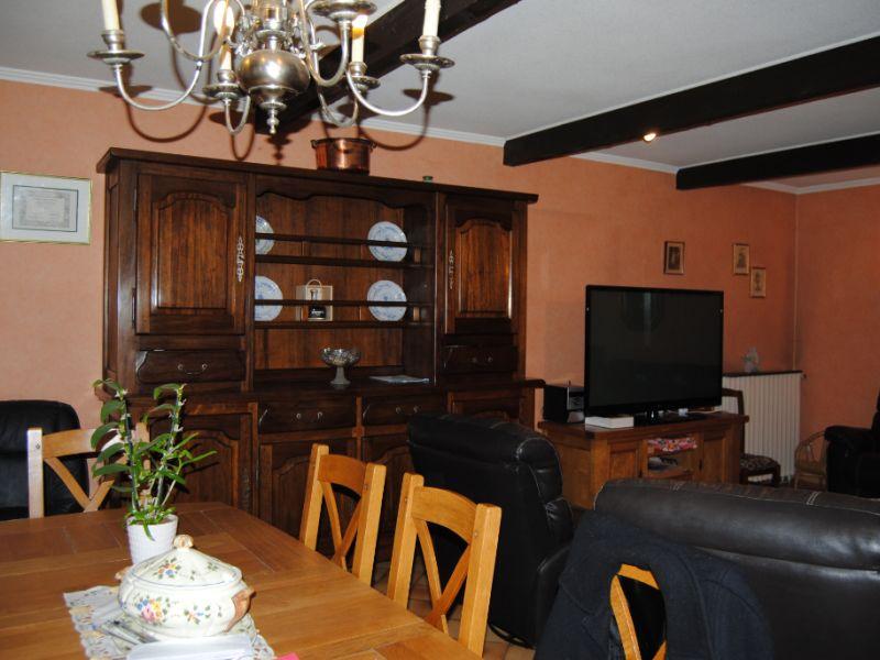 Vente maison / villa Raissac sur lampy 315000€ - Photo 8