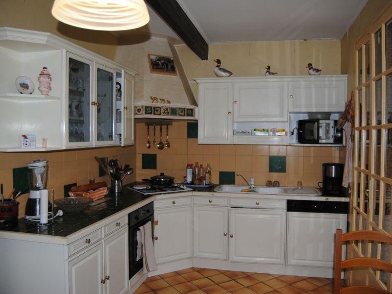 Vente maison / villa Raissac sur lampy 315000€ - Photo 10