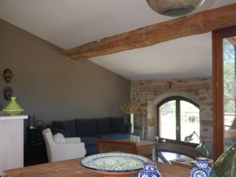 Vente maison / villa Montolieu 240000€ - Photo 1