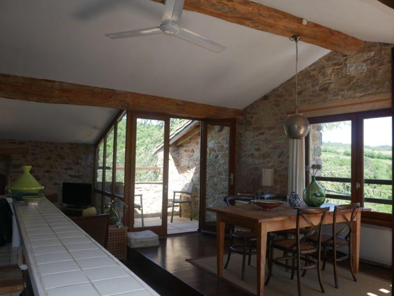 Vente maison / villa Montolieu 240000€ - Photo 3